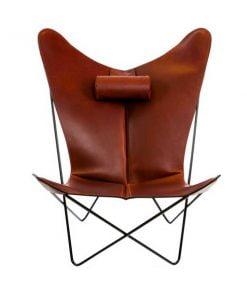 OX Denmarq KS tuoli, nahka