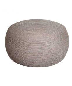 Cane-line Circle rahi, pyöreä, taupe