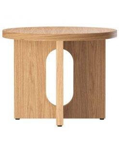 Menu Androgyne sivupöytä, tammi