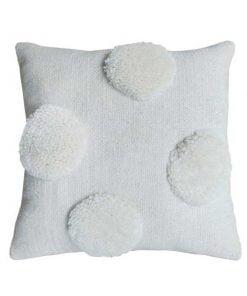 Mum's Pipana Kieppi tyyny, valkoinen