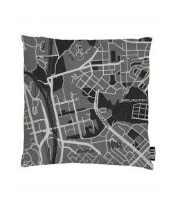 Vallila Map tyynynpäällinen