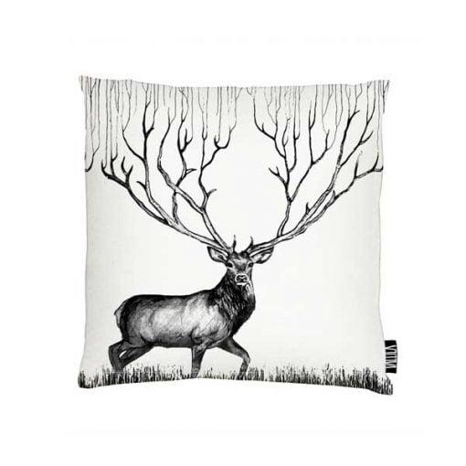 Vallila Infinite Deer tyynynpäällinen